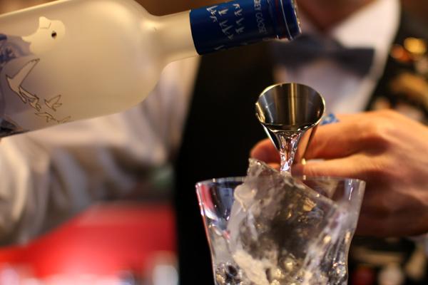 Vodka Ice-Berg(ウォッカ・アイ...